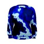 Blues Women s Sweatshirt
