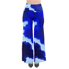 Blues Pants by TRENDYcouture