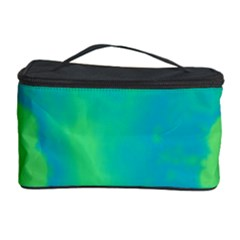 Paradise  Cosmetic Storage Case by TRENDYcouture