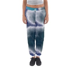 Oceanic Women s Jogger Sweatpants by TRENDYcouture
