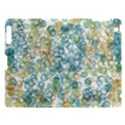 Fading shapes texture                                                    			Apple iPad 3/4 Hardshell Case View1