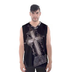 Al238523055 Men s Basketball Tank Top by alphoto