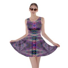 Time Space Skater Dress by MRTACPANS