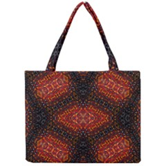 Velvel Mini Tote Bag by MRTACPANS