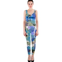 Mixed Brushes                                                           Onepiece Catsuit by LalyLauraFLM