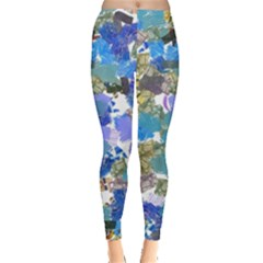 Mixed Brushes                                                           Leggings by LalyLauraFLM