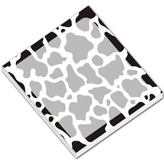 Cow Pattern Small Memo Pads