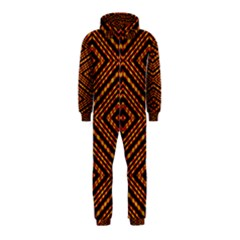 Fire N Flame Hooded Jumpsuit (Kids) by MRTACPANS