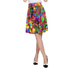 Bibiwith Wagon34 A Line Skirt by BIBILOVER