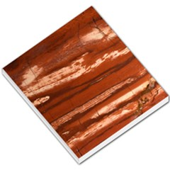 Red Earth Natural Small Memo Pads by UniqueCre8ion