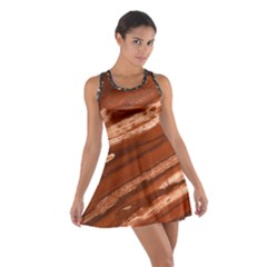 Red Earth Natural Racerback Dresses by UniqueCre8ion