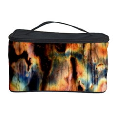 Naturally True Colors  Cosmetic Storage Case by UniqueCre8ions