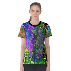 Raving Craize Women s Cotton Tee by Contest2306268