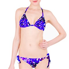 Abstract Land2 11 Bikini Set by BIBILOVER