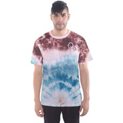 tie dye Men s Sport Mesh Tee by Contest2284792