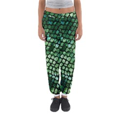 Dragon Scales Women s Jogger Sweatpants by KirstenStar