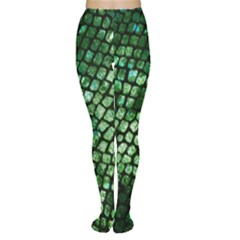 Dragon Scales Women s Tights by KirstenStar