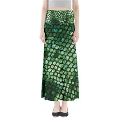 Dragon Scales Maxi Skirts by KirstenStar