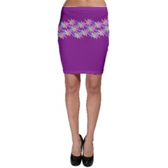 Elegant1 Bodycon Skirt by olgart