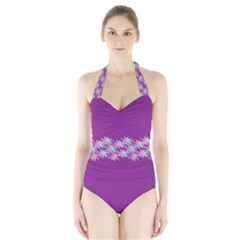 Elegant1 Halter Swimsuit by olgart