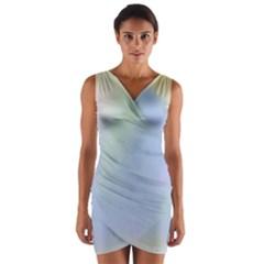Heavenly Wrap Bodycon Dress
