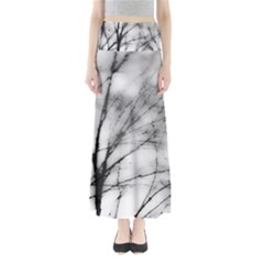 Misty Haze Maxi Skirts by RoseanneJonesPhotography