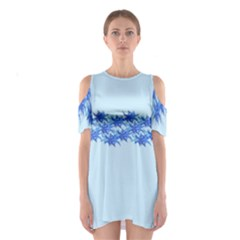 Elegant2 Cutout Shoulder Dress by olgart