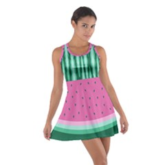 Watermelon Racerback Dresses by olgart