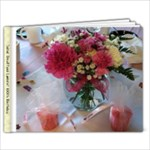Grandma s 100th - 9x7 Photo Book (20 pages)