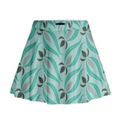 Mini Flare Skirt