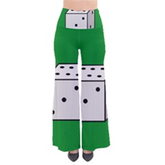Dice  Pants by Valentinaart