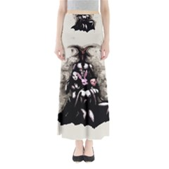 No Rest For The Wicked Maxi Skirts