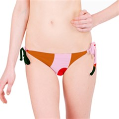 Decorative abstraction  Bikini Bottom by Valentinaart