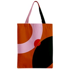 Decorative Abstraction  Classic Tote Bag by Valentinaart