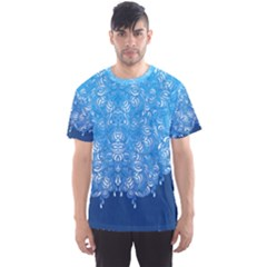 Water creativity Men s Sport Mesh Tee by Contest2492222