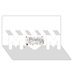 5004610 1817f Mom 3d Greeting Card (8x4)  by jpcool1979