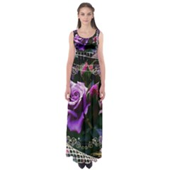Picmix Com 5055976 Empire Waist Maxi Dress by jpcool1979