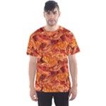 Bacon! Men s Sport Mesh Tee