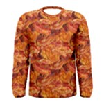 Bacon! Men s Long Sleeve Tee