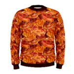 Bacon! Men s Sweatshirt