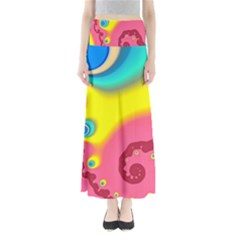 Distinction Maxi Skirts