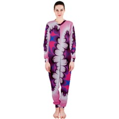 Liquid Roses Onepiece Jumpsuit (ladies)  by TRENDYcouture