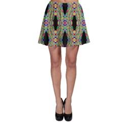 Shape Skater Skirt by MRTACPANS