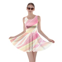 Light Fun Skater Dress by tsartswashington