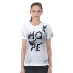 Hope Women s Sport Mesh Tee by Contest2491135