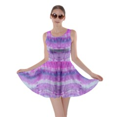 Tie Dye Color Skater Dress by olgart