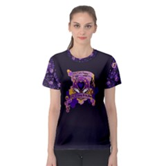 The Fallen One Women s Sport Mesh Tee by Contest2256135