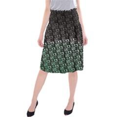 Wash Colville3 Midi Beach Skirt