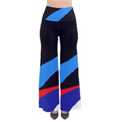 Colorful Abstraction Pants by Valentinaart