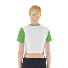 Cotton Crop Top